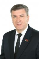 Волков Игорь Владимирович